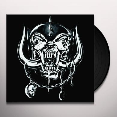 Motorhead NO REMORSE Vinyl Record - 180 Gram Pressing