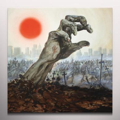Fabio Frizzi ZOMBIE FLESH EATERS Vinyl Record - Gatefold Sleeve, Green Vinyl, Remastered
