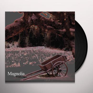 Magnolia SVARTA SAGOR Vinyl Record