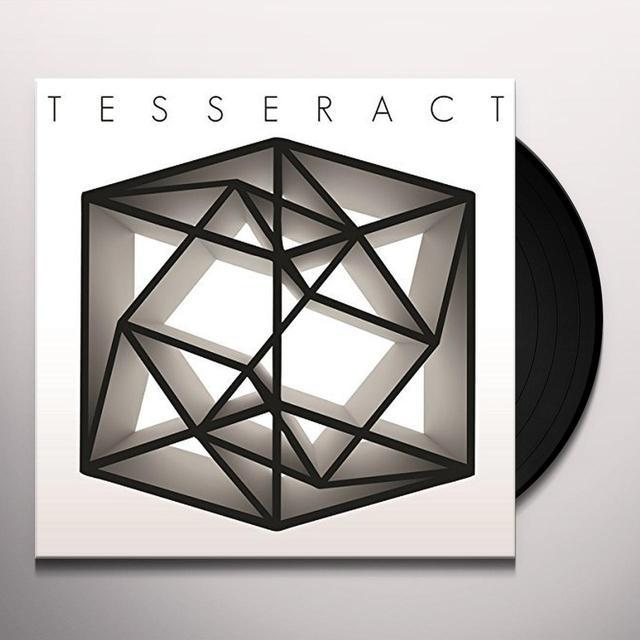 Tesseract ODYSSEY / SCALA (BONUS DVD) Vinyl Record - Holland Import