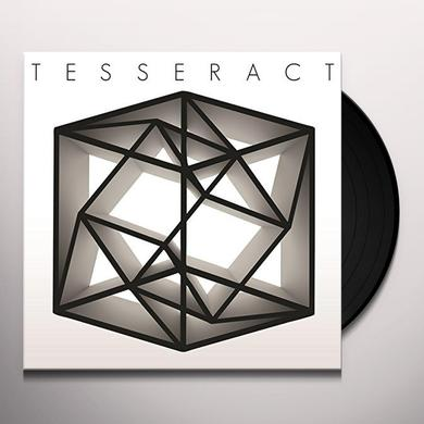 Tesseract ODYSSEY / SCALA (BONUS DVD) Vinyl Record - Holland Import