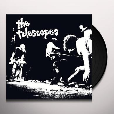 PLACE TO BURY STRANGERS / TELESCOPES SPLIT SINGLE 6 Vinyl Record - 10 Inch Single, UK Import