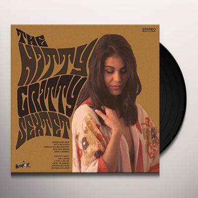 NITTY GRITTY SEXTET Vinyl Record