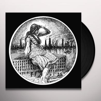 Guy Andrews AMBIENT TRACK Vinyl Record - UK Import