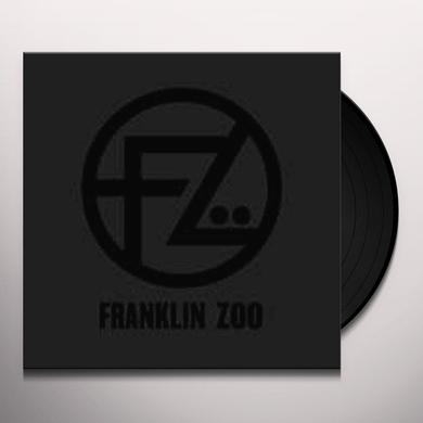 FRANKLIN ZOO Vinyl Record