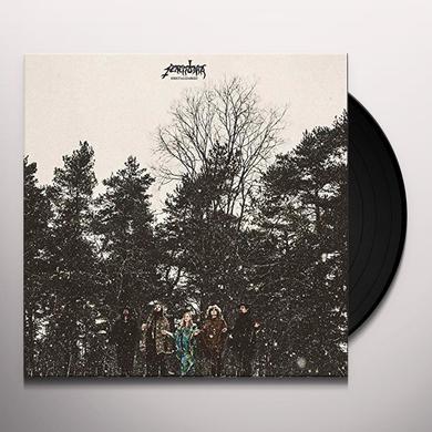 Seremonia KRISTALLIARKKI Vinyl Record