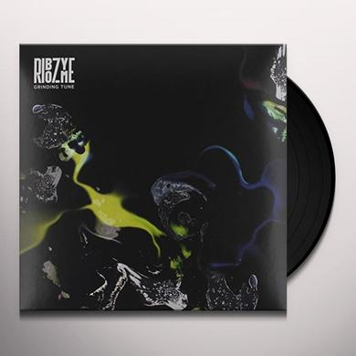 RIBOZYME GRINDING TUNE Vinyl Record