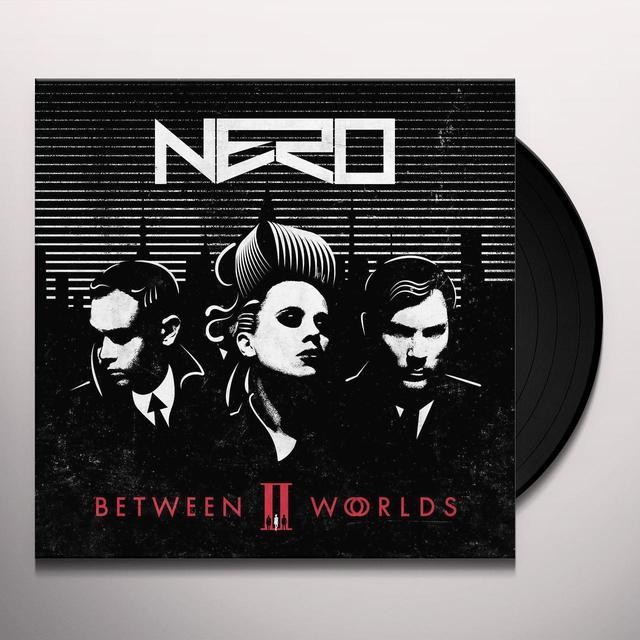 Nero BETWEEN II WORLDS Vinyl Record - UK Release
