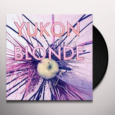 Yukon Blonde ON BLONDE Vinyl Record