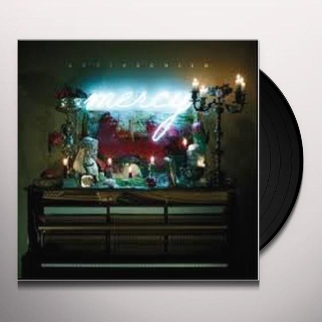 Active Child MERCY Vinyl Record - Gatefold Sleeve