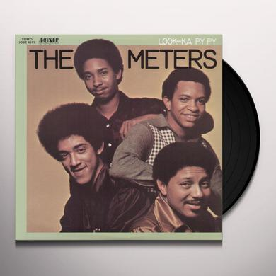 Meters LOOK-KA PY PY Vinyl Record - 180 Gram Pressing