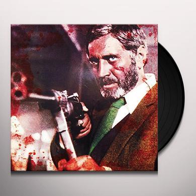 Ennio Morricone COMANDAMENTI PER UN GANGSTER Vinyl Record