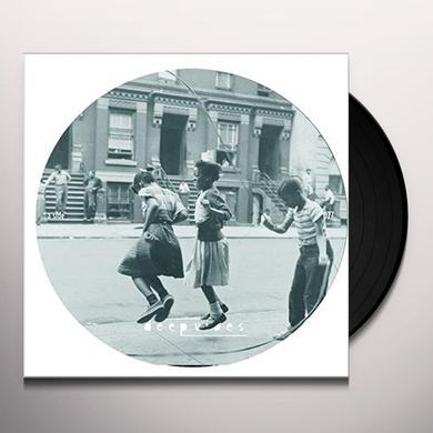 Sascha Dive BASIC COLLECTIVE - PART 4 (EP) Vinyl Record