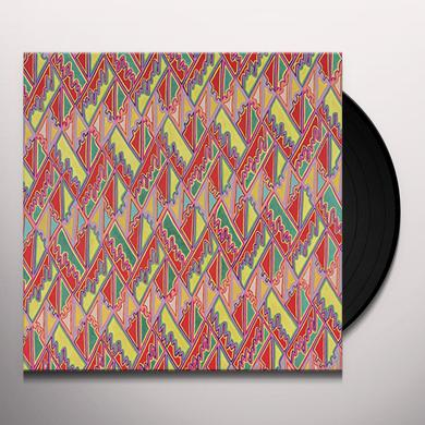 Joshua Abrams MAGNETOCEPTION Vinyl Record