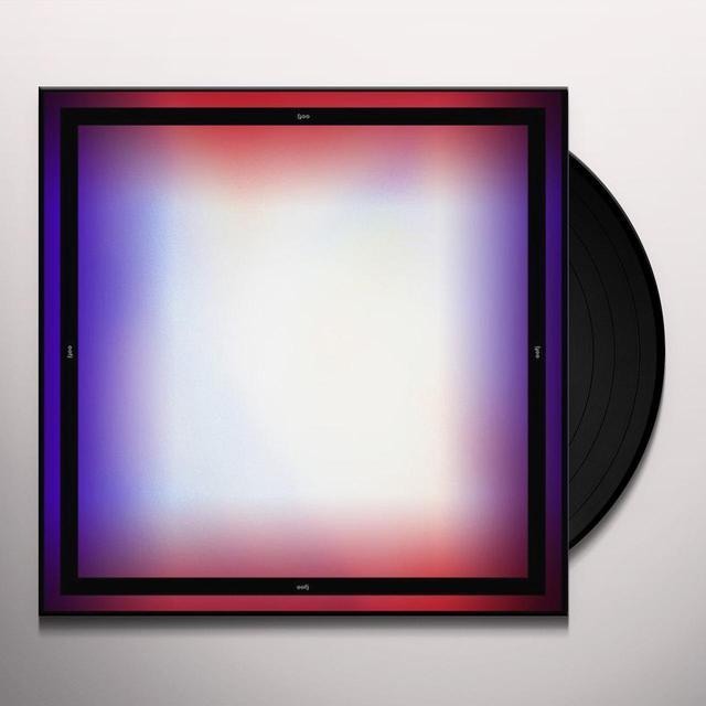 Oofj ACUTE FEAST Vinyl Record