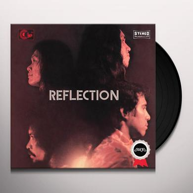 AKA REFLECTION Vinyl Record