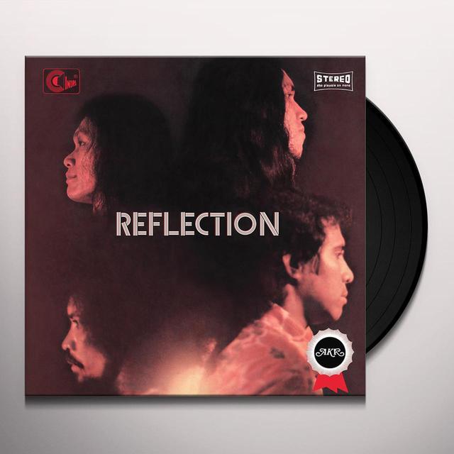 AKA REFLECTION Vinyl Record