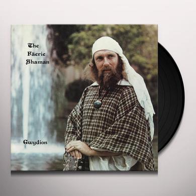 GWYDION FAERIE SHAMAN Vinyl Record