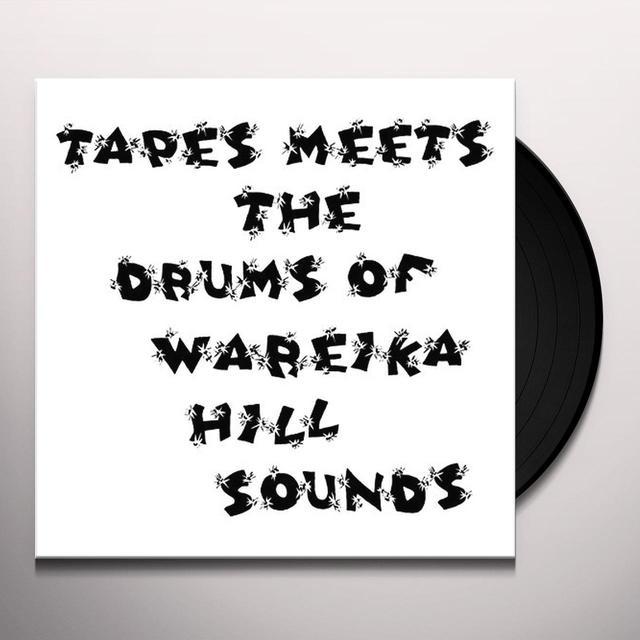 Tapes DATURA MYSTIC Vinyl Record