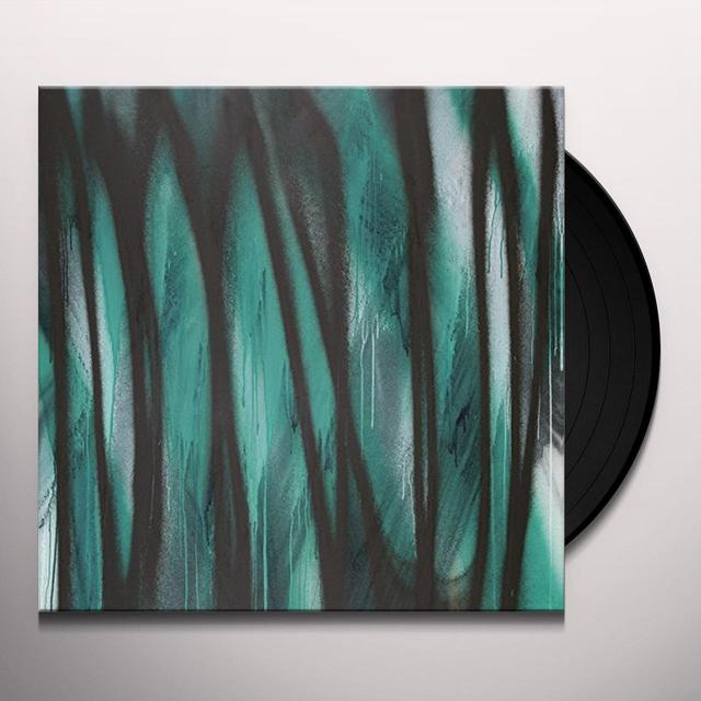 FP-ONER (AKA FRED P) 5 Vinyl Record