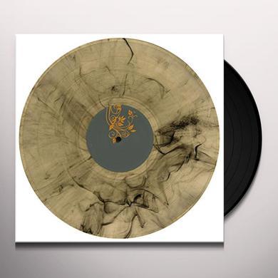Tim Toh TOURIST Vinyl Record