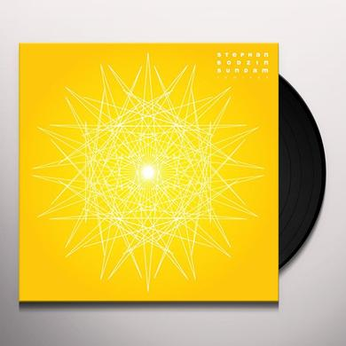 Stephan Bodzin SUNGAM REMIXES Vinyl Record