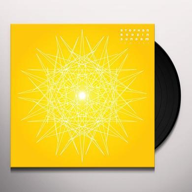 Stephan Bodzin SUNGAM REMIXES Vinyl Record - Remixes