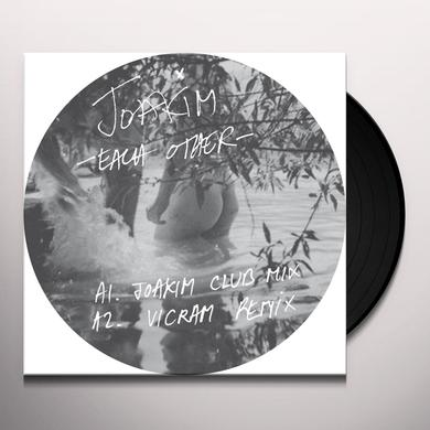 Joakim EACH OTHER Vinyl Record