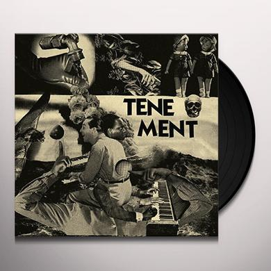 Tenement PREDATORY HEADLIGHTS Vinyl Record