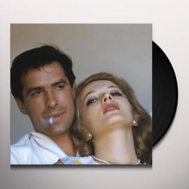 Kinski 7 (OR 8) Vinyl Record