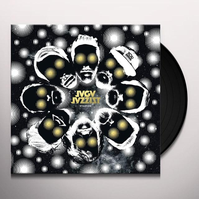 Jaga Jazzist STARFIRE Vinyl Record