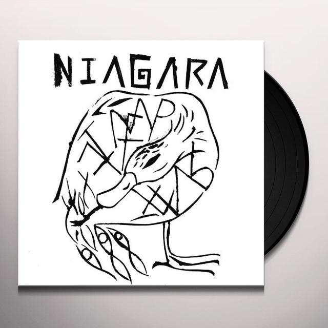 Niagara IMPAR Vinyl Record