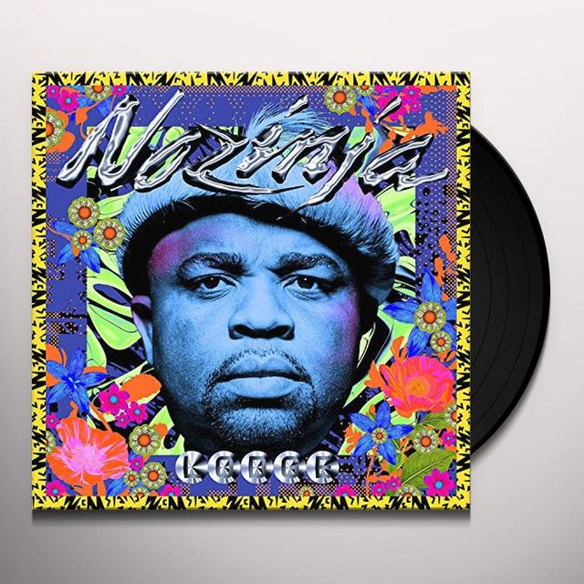 NOZINJA LODGE Vinyl Record - Digital Download Included