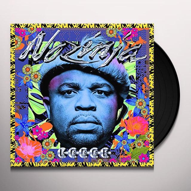 NOZINJA LODGE Vinyl Record