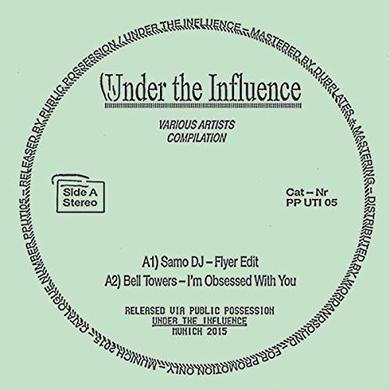 VARIOUS ARTISTS COMPILATION / VARIOUS Vinyl Record