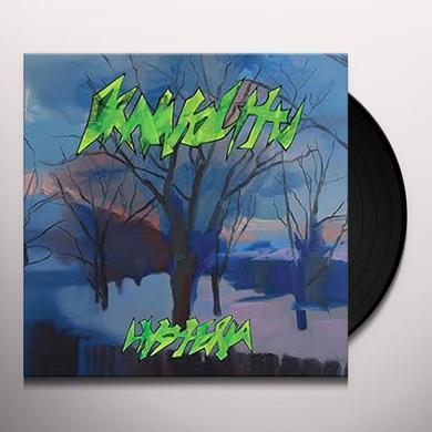 Drainolith HYSTERIA Vinyl Record