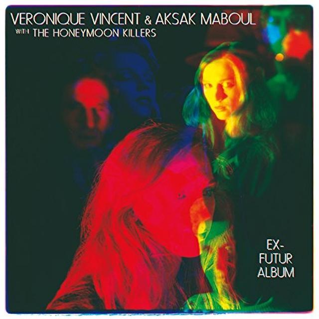 Veronique Vincent / Aksak Maboul / Honymoon Kill
