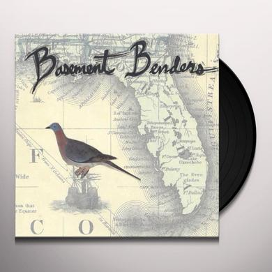 BASEMENT BENDERS (EP) Vinyl Record