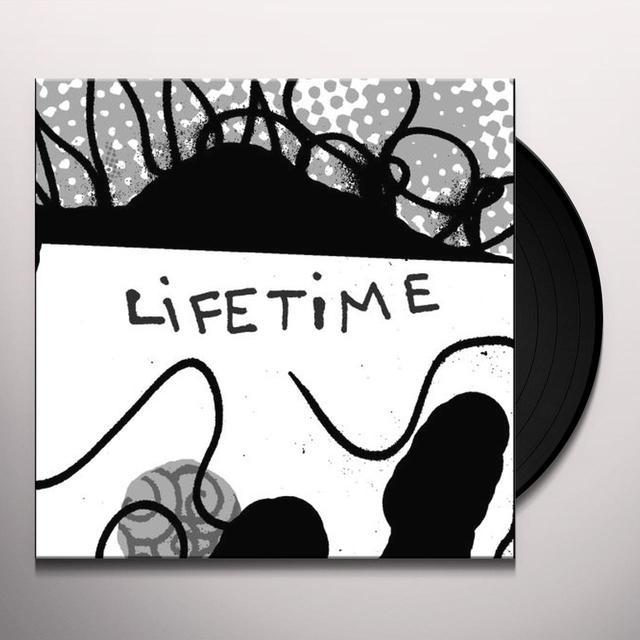 LIFETIME Vinyl Record - Reissue