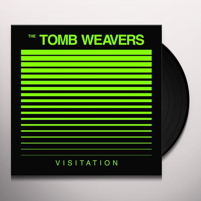 Tomb Weavers VISITATION Vinyl Record