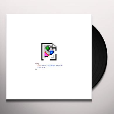 Big Data 2.0 Vinyl Record