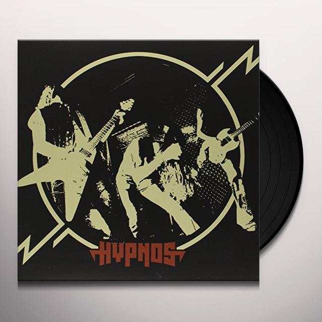 HYPNOS Vinyl Record