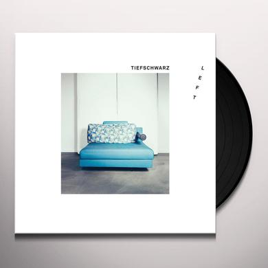 Tiefschwarz LEFT Vinyl Record