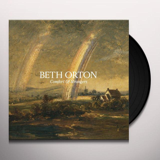 Beth Orton COMFORT OF STRANGERS Vinyl Record - 180 Gram Pressing