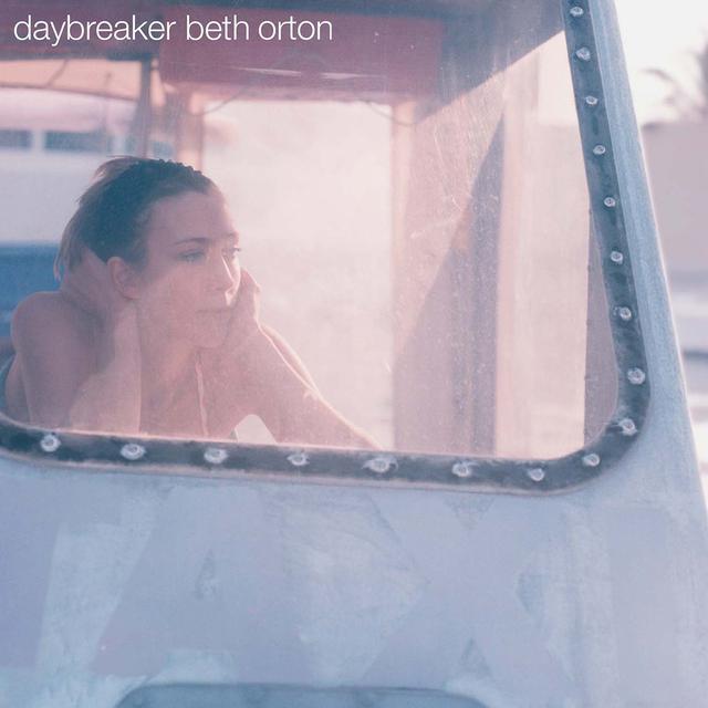 Beth Orton DAYBREAKER Vinyl Record