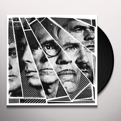 FFS Vinyl Record