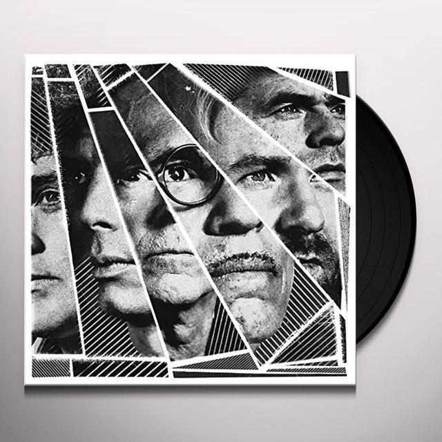 FFS Vinyl Record - 180 Gram Pressing, Digital Download Included