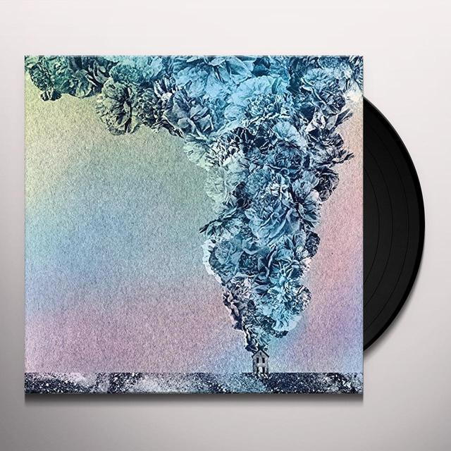 Daughn Gibson CARNATION Vinyl Record - Digital Download Included