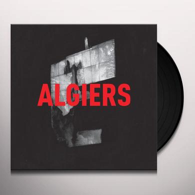 ALGIERS Vinyl Record - Digital Download Included