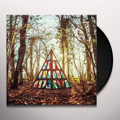 Landshapes HEYOON Vinyl Record